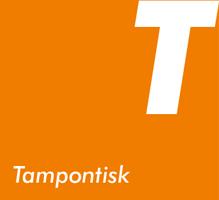 Tampontisk